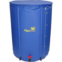 FlexiTank - 225 liter-FlexiTank, 225 liter, ihopfällbar vattentunna