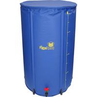 FlexiTank - 400 liter-FlexiTank, 400 liter, ihopfällbar vattentunna