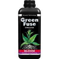 GreenFuse Bloom, 1L, GreenFuse Bloom, 1 liter
