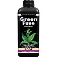 GreenFuse Root, 1L-GreenFuse Root 1 liter ekologisk näring