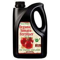 Green Future - Organisk tomatgödning 2 Liter-Ekologisk näring till tomater