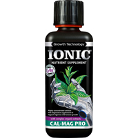 IONIC Cal-Mag, 300ml-Cal-Mag Näringstillskott kalcium-magnesium till växter