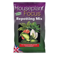 Houseplant Focus krukväxtjord, 8 L-Housplant Focus Repotting mix, krukväxtjord, 8 liter