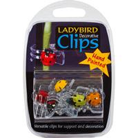 Orkidéclips - Ladybird,