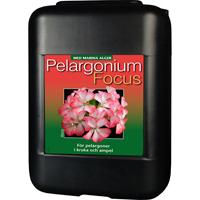 Pelargonnäring - Pelargonium Focus, 20 Liter-Specialnäring för pelargoner