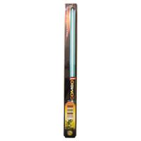 Växtlampa T5, 54 watt med reflektor, Sunblaster Combo-Växtlysrör Sunblaster T5HO med NanoTech reflektor, 54 watt