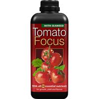 Tomatnäring för odling i kruka och odlingssäck
