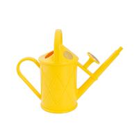 Heritage, gul, 1 L-Heritage vattenkanna från HAWS i återvunnen plast, gul, 1 liter