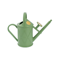 Heritage, salviagrön, 1 L-Heritage vattenkanna i återvunnen plast, salviagrön, 1 liter