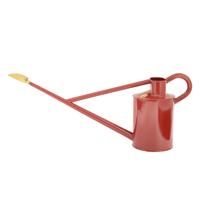 Professionell Long Reach, röd, 8,8 L-Vattenkanna från HAWS, röd med lång pip, 8,8 liter