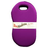 Knädyna BosNeeleze, purple-Knädyna för trädgårdsarbete i minnesskum, Purple
