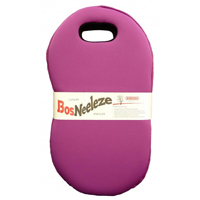 Knädyna BosNeeleze, rosa-Knädyna för trädgårdsarbete i minnesskum, Rosa