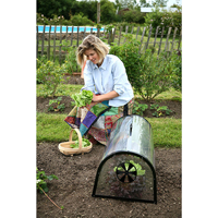Kitchen Garden Cloche - odlingsklocka, Drivhusklocka Kitchen garden Cloche