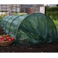 Odlingstunnel Easy Net Tunnel-Odlingstunnel med nät för odling av grönsaker