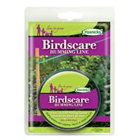 Fågelskrämma, Birdscare, Fågelskrämma till kökslandet