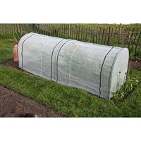 Växtskyddsnät till bågväxthus Grower,