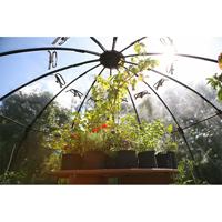 Växthus Sunbubble, Large, Växthus och lusthus för odling och vila
