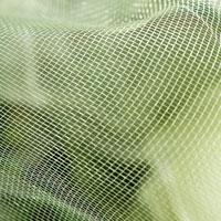 Micromesh i gulaktig ton