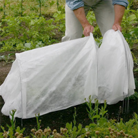 Odlingstunnel Giant Easy Fleece Tunnel,