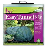 Odlingstunnel Giant Easy Net Tunnel,