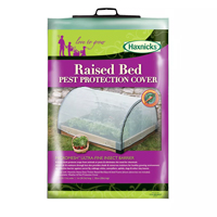Överdrag Micromesh till Raised Bed, Täckväv till odlinglåda Raised Bed