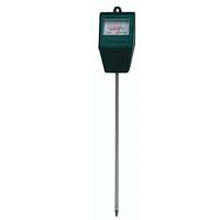 pH-mätare för jord-Mätare för jordens pH-värde