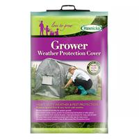 Polyetenskydd till bågväxthus Grower,