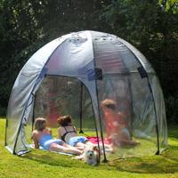 Växthus Sunbubble, Standard, Växthus, lusthus Sunbubble