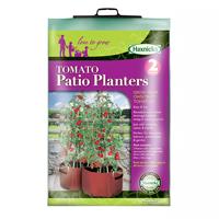 Tomato Patio Planter, 2-pack,