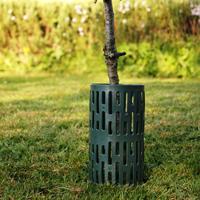 StrimGuard stamkydd, 3-pack-Trädskydd, trimmerskydd för stammar