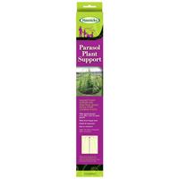 Växtstöd, Parasol Planter Support, Utfällbart stöd för höga klätterväxter