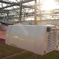 LX601-C - LED växtbelysning,