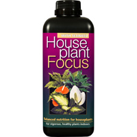 Krukväxtnäring - Houseplant Focus, 500ml-