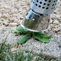 Effektiv ogräsbekämpning, Green Power Evolution