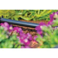 Matarslang 13mm x 25m, Slang för droppbevattning i trädgården