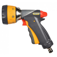 Sprinklerpistol Ultramax Multi Spray Pro Met-Sprinklerpistol Ultramax Multi Spray Pro Met