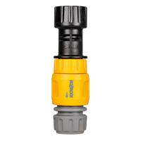 Tryckreducerare universal, Reducering av tryck för droppbevattning 4 och 13 mm
