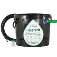 Vattenhink till Irrigatia solcellsbevattning