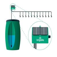 Irrigatia - solcellsdrivet bevattningssystem SOL-C12,