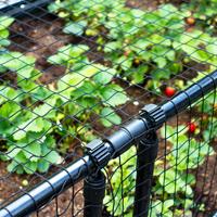 Växtskyddsnät-Växtskyddsnät för skydd mot skadegörare
