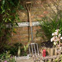 Trädgårdsgrep från Kent & Stowe