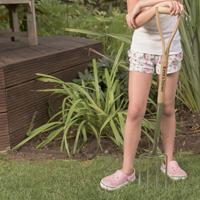 Lättviktsgrep för trädgårdsarbete