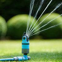 Flopro Hydro vattenspridare