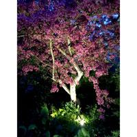Luna - LED Garden Plug & Play, Luna LED Garden Plug & Play mått