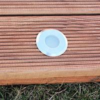 Terra - LED Garden Plug & Play-Terassbelysning Terra LED