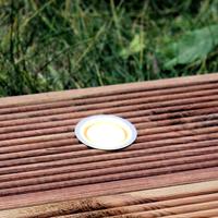 Decco 5-pack - LED Garden Plug & Play-Terassbelysning  för trädgården
