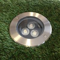 Indus - LED Garden Plug & Play-ljusinstallation för utomhusbruk och trädgård