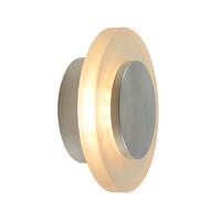 Vega - LED Garden Plug & Play-Vägglampa för trädgårdsbelysning och utemiljöer