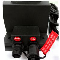 Transformator 105W - LED Garden Plug & Play, Transformator Plug & Play