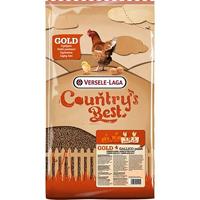Gold 4 Fullfoder för höns, 20 kg-Hönsfoder, Gold 4 fullfoder för höns, 20 kg